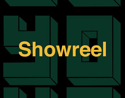 O.T. Showreel 2018