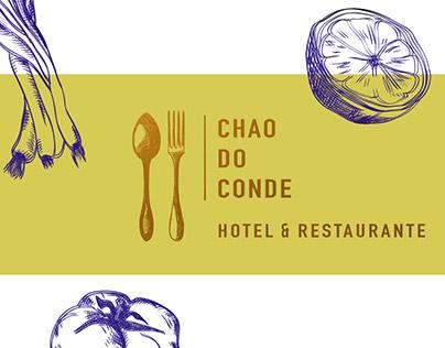 CHAO DO CONDE