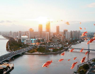 2019 寧波城市形象宣傳片NingBo China City Brand Film FullVersion