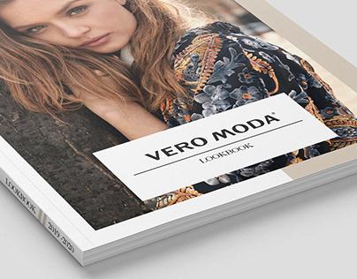 VEROMODA Brand Lookbook