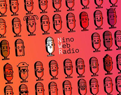 Logo Restyling NWR