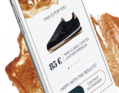 Nike GURU concept