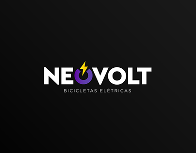 Naming & Branding // NEOVOLT