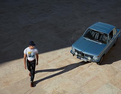 BMW Lifestyle - 2019