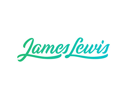James Lewis | New Site
