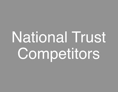 ITP_National Trust Competitors