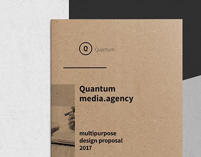 Quantum Design Proposal