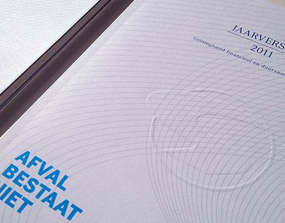 Annual Report Van Gansewinkel Groep