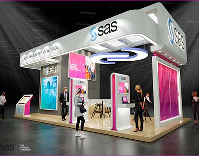 SAS - Futurecom 2019