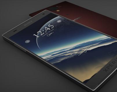 Sony Xperia Orion concept! +video