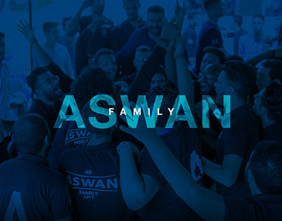 Aswan Family: Website II