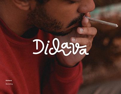 Dichava | branding
