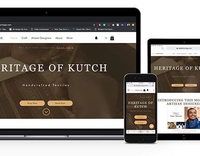 Vala Heritage | Branding | Interaction Design