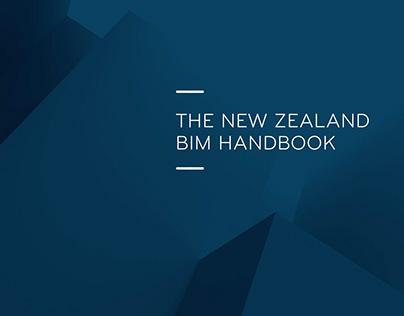 The New Zealand BIM Handbook