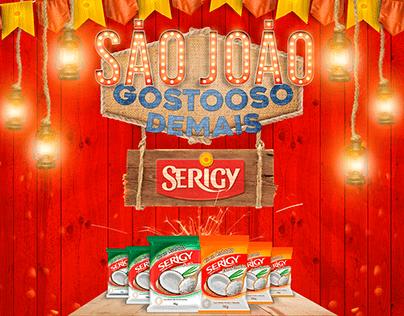 São João Serigy