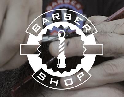 Barber Shop - Social Media