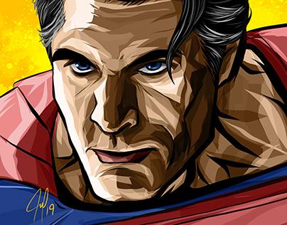 Superman Earth-96