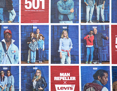 Levi's 501 Day NYC
