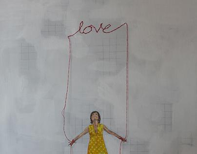the ART of LOVE | el ARTE de AMAR