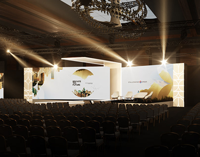 Corporate Conference Event 2020