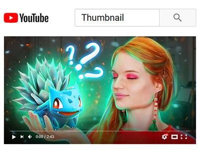 YouTube Thumbnail - DIY video