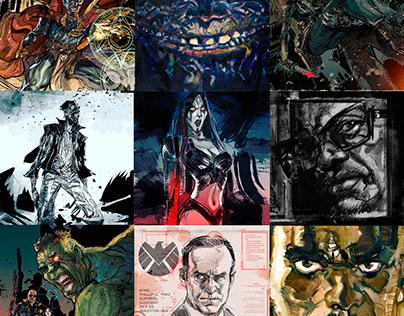 Best Nine 2016