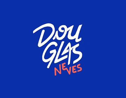 Douglas Neves • Logo