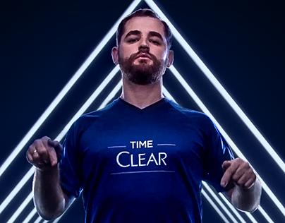 FalleN + Clear