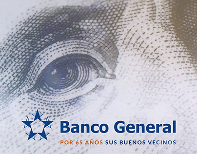 Banco General - Solidaridad