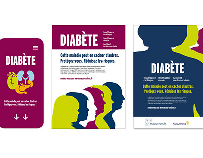 Diabetes Awareness Campaign