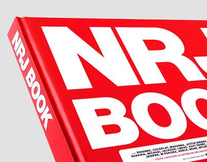NRJ Book - Edition