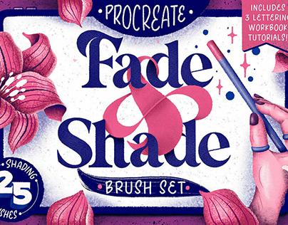 Fade & Shade Brush SetbyJaume Bernaus Otero