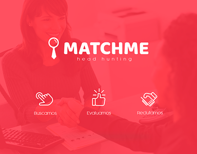 MatchMe - Head Hunting