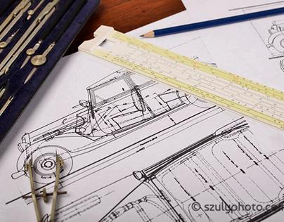 Design Drawing Tools