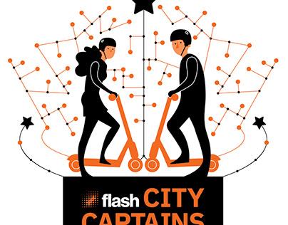 Flash City Captains