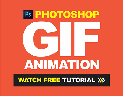 Plastic Free Gif Animation with Video Tutorials