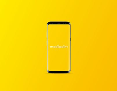 Mobilpoint Corporate Identity