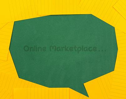 Fitplace.ge Online marketplace