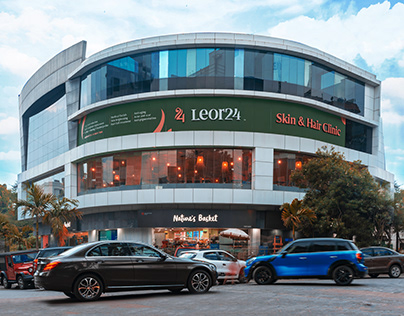 Leor24 - Design & Experience