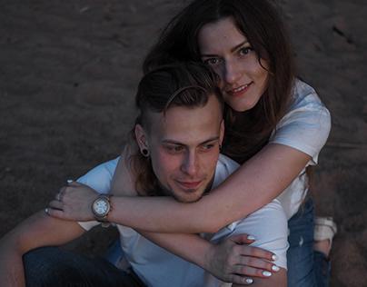 Nika&Artem Lovestory
