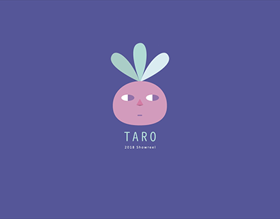2018 TARO Showreel
