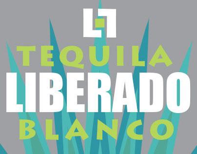 Liberado // Logo and Package Design