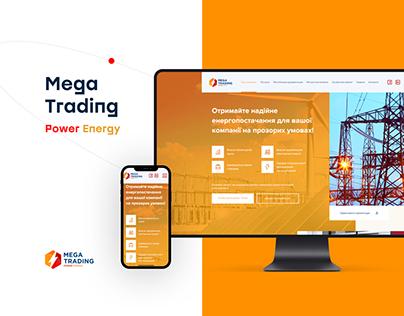 Mega Trading