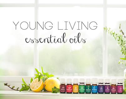 Essential Oils Advies Giselle