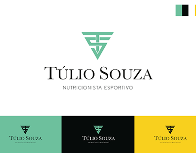 Túlio Souza (Identidade Visual)