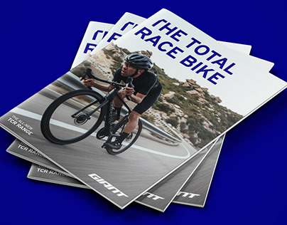 Giant Bicycles 2021 TCR Road Bike Launch Kit