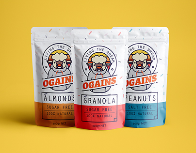 OG - Branding Project