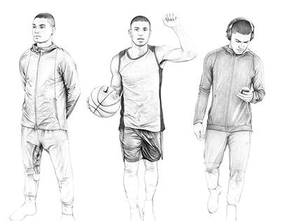 Nike Basketball sp17