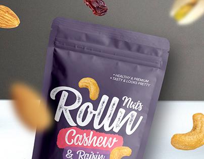 Rolln Nuts