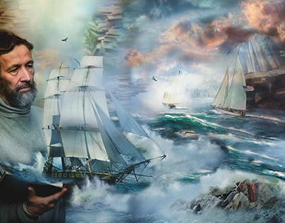 A Book Voyage